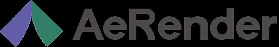 AeRender视频渲染